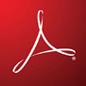 Adobe Acrobat Reader (Programa para leer ficheros PDF)